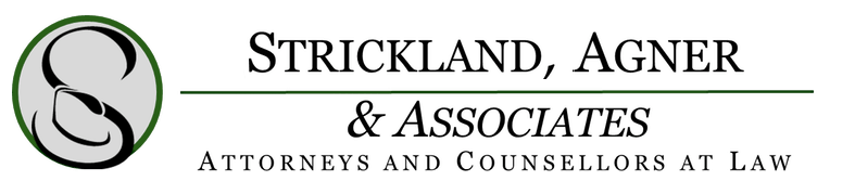 Strickland, Agner & Associates logo