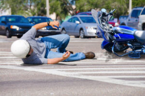 Motorcycle accident lawyers in Goldsboro, NC