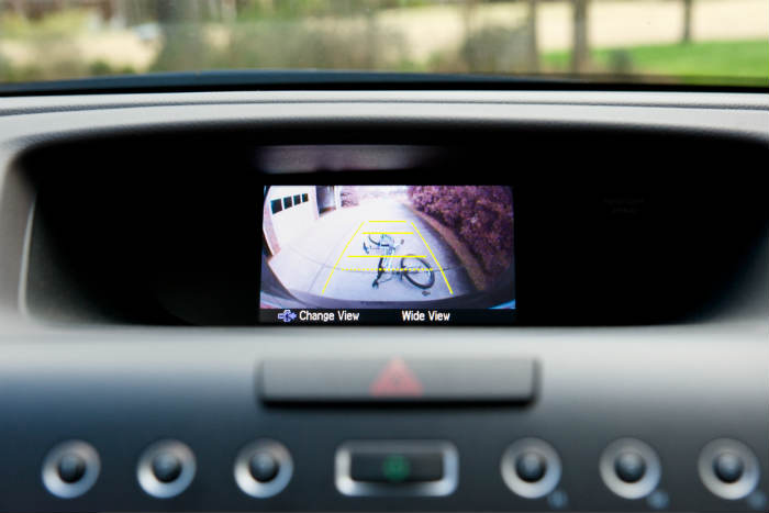 Back Up Camera Law - Do Back Up Cameras Prevent Auto Accidents And Injuries