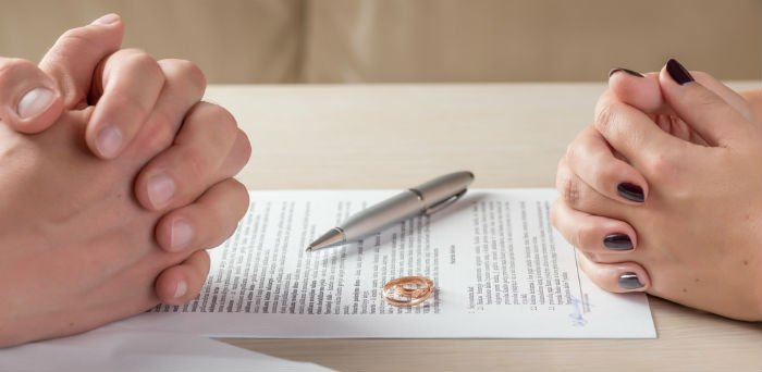 Our Fayetteville, NC divorce lawyers discuss grounds for divorce.