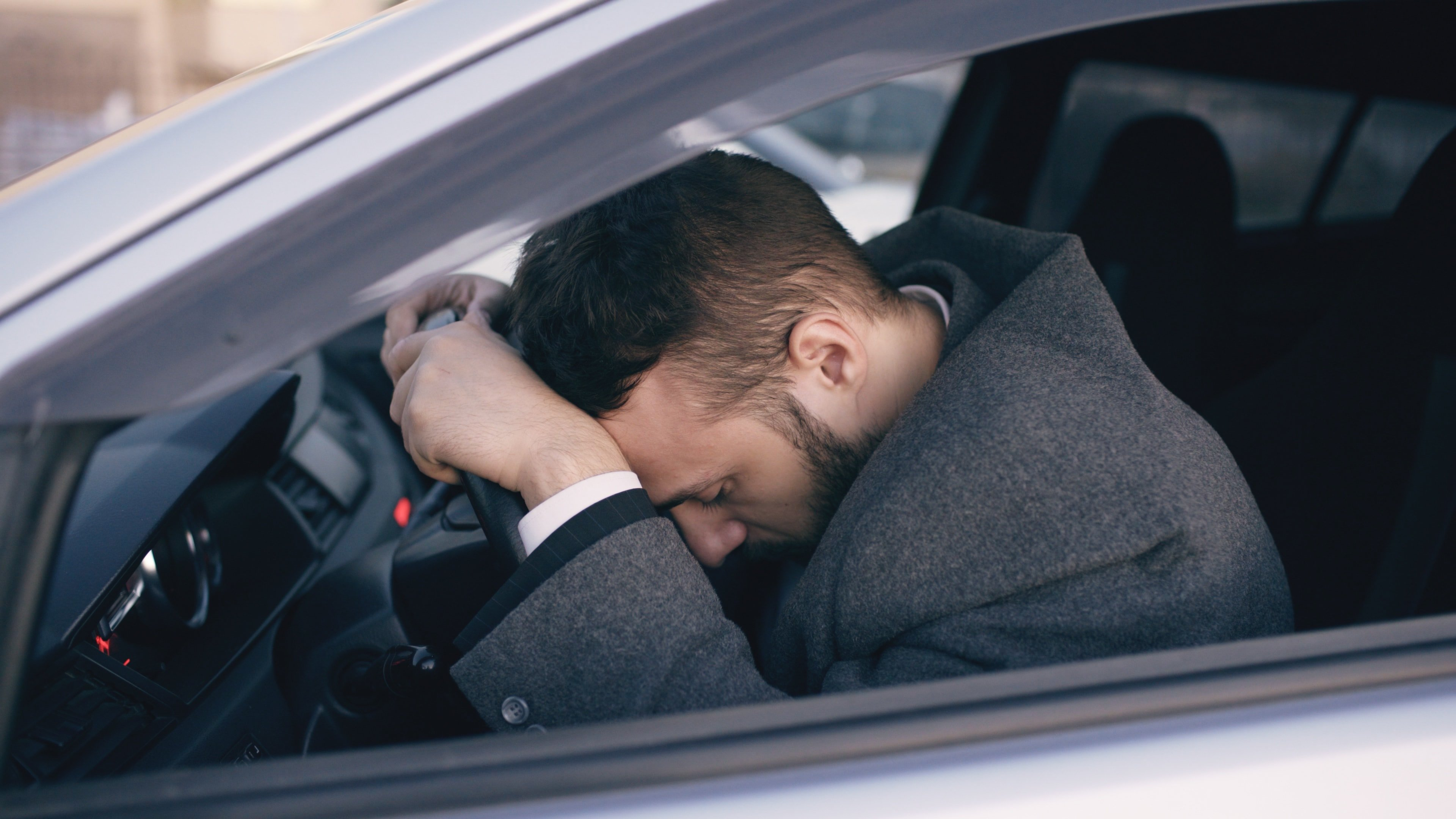 Do You Know How Many Accidents Are Caused by Fatigue?